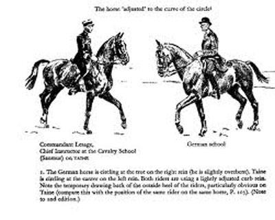vienne ecole equitation espagnole